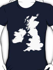 An American Werewolf v2 T-Shirt