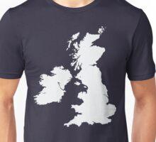 An American Werewolf v2 Unisex T-Shirt