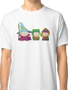 South Park LOTR Classic T-Shirt