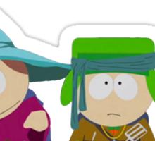 South Park LOTR Sticker