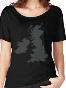 An American Werewolf v3 Women's Relaxed Fit T-Shirt