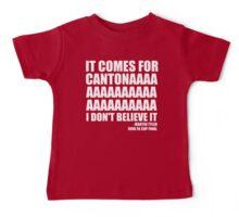 Cantonaaa~! Baby Tee