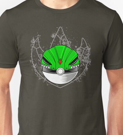 Dragonzord I Choose You! Unisex T-Shirt