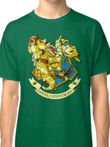 POKEWARTS Second Gen Classic T-Shirt