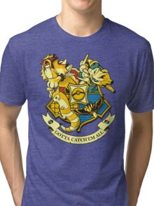 POKEWARTS Second Gen Tri-blend T-Shirt