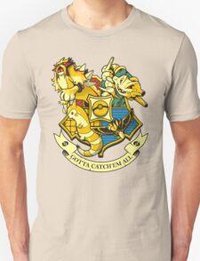POKEWARTS Second Gen T-Shirt
