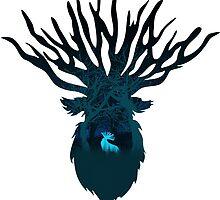 Beast God by Licunatt