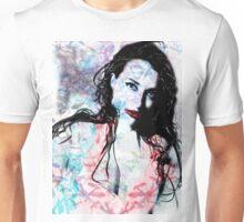 Kat Dennings 2014 -3 Unisex T-Shirt