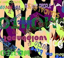 Holden music portal by julianholden