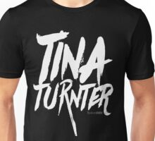 Tina TurnTer Collection Unisex T-Shirt
