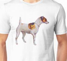 Jack Russel Terrier Unisex T-Shirt