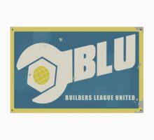 Blu Logo by bluguy