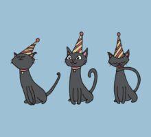 PartyCats by maxandtheworld
