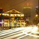 Harrah's Casino by bposs98