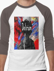 Bill Murray's Delirium Men's Baseball ¾ T-Shirt