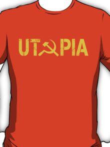 UTOPIA T-Shirt