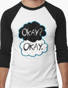 Okay? Okay.  Men's Baseball ¾ T-Shirt
