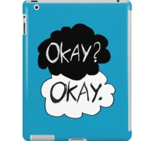 Okay? Okay.  iPad Case/Skin