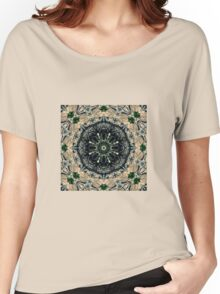 Set in Stone Women's Relaxed Fit T-Shirt