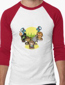 Once Upon A Time: Oz Men's Baseball ¾ T-Shirt