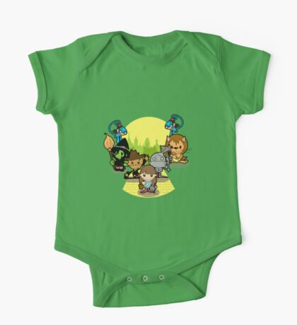 Once Upon A Time: Oz One Piece - Short Sleeve