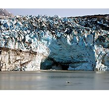 Glacial Melt Photographic Print