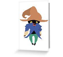 Vivi Ornitier Greeting Card