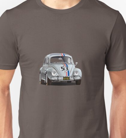 Best Of Herbie Unisex T-Shirt