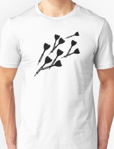 Darts sports T-Shirt