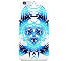 blue vs white 2 iPhone Case/Skin