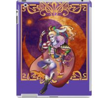 Kefka Palazzo from Final Fantasy VI iPad Case/Skin