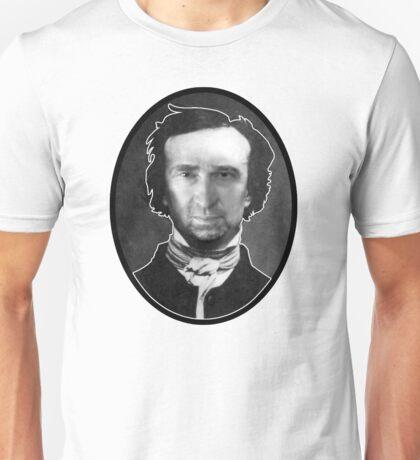 Edgar Allan Joe Unisex T-Shirt