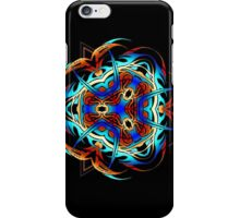 red vs blue 2 iPhone Case/Skin