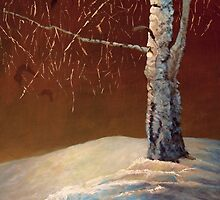 Birch by Will Vandenberg