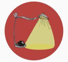 CARTOON LAMP Kids Clothes