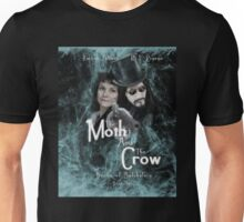 """""""The Moth and the Crow""""  Books of Belshalara, Book Two Unisex T-Shirt"""