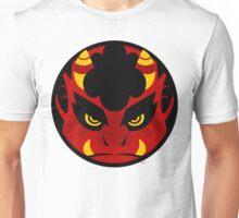 Oni Circle Unisex T-Shirt