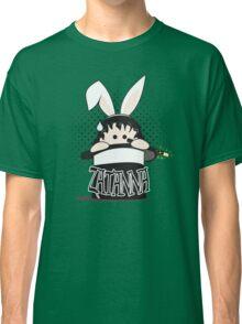 taH eht ni tibbaR ehT Classic T-Shirt