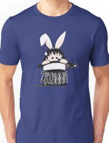 taH eht ni tibbaR ehT Unisex T-Shirt