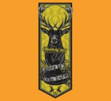 Baratheon Banner by TowerBeaver