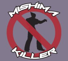 MISHIMA KILLER by Team-AGP2014