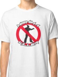 MISHIMA KILLER Classic T-Shirt
