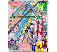 TAKILA SUNRISE iPad Case/Skin