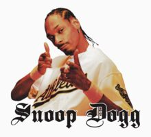 SNOOP DOGG by malenefish
