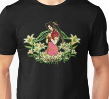 FF7: Aerith Gainsborough Unisex T-Shirt
