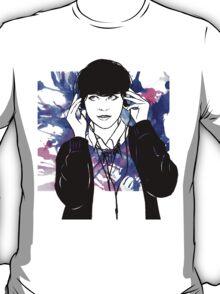 Lotti Silhouette T-Shirt