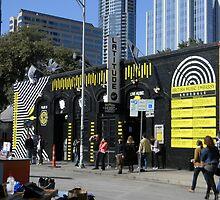 A SXSW Music Venue by Navigator