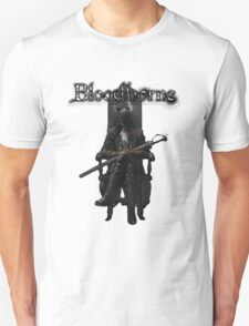 Bloodborne - Old Hunters T-Shirt