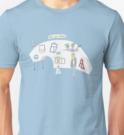HeadQuarters Unisex T-Shirt