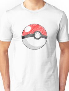 Basic Poké Ball Unisex T-Shirt